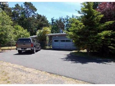 1609 Lincoln, North Bend, OR 97459 - MLS#: 18024717