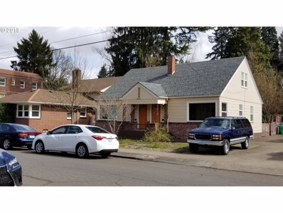 306 SE 32ND Ave, Portland, OR 97214 - MLS#: 18024832