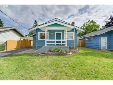 9014 NE Wygant St, Portland, OR 97220 - MLS#: 18024936