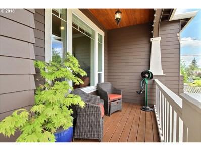 5025 NE 31ST Ave, Portland, OR 97211 - MLS#: 18024971