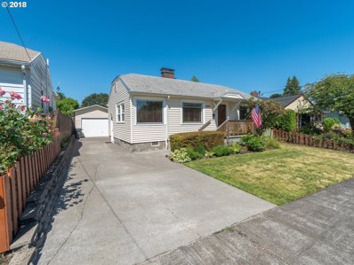 3801 NE 74TH Ave, Portland, OR 97213 - MLS#: 18025547