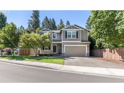 9670 SW Pihas St, Tigard, OR 97223 - MLS#: 18025866