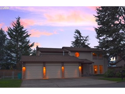 1215 NW Lakeview Rd, Vancouver, WA 98665 - MLS#: 18026009