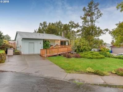 4056 N Juneau St, Portland, OR 97203 - MLS#: 18026127