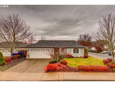 1125 Homestead Pl, Molalla, OR 97038 - MLS#: 18026206