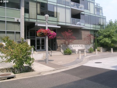 841 SW Gaines St UNIT 411, Portland, OR 97239 - MLS#: 18026473
