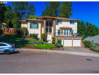 11441 SE Hidalgo Ct, Clackamas, OR 97015 - MLS#: 18026501