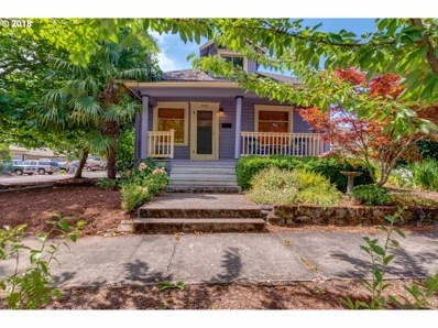 905 NW Cedar St, McMinnville, OR 97128 - MLS#: 18026526