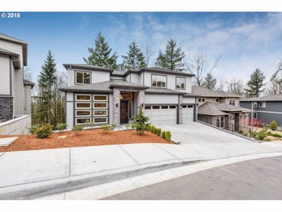 8870 NW Mapleview Ter, Portland, OR 97229 - MLS#: 18026698