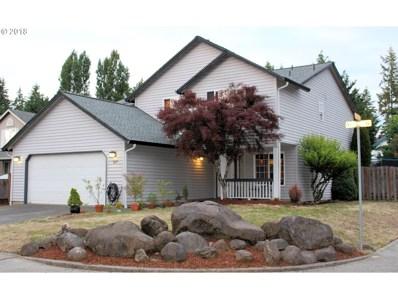 3117 NE 181ST Ave, Vancouver, WA 98682 - MLS#: 18026939