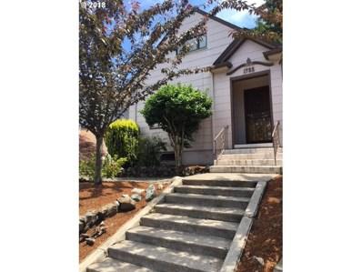 1722 NE 47TH Ave, Portland, OR 97213 - MLS#: 18027022