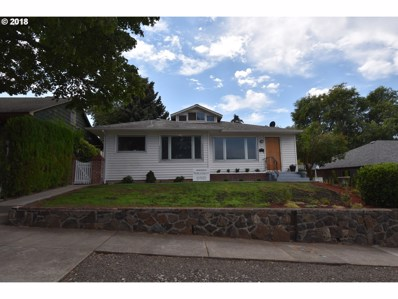 708 W 15TH St, The Dalles, OR 97058 - MLS#: 18027248