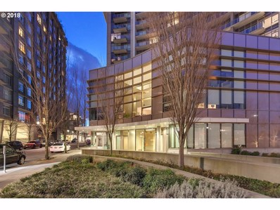 949 NW Overton St UNIT 102, Portland, OR 97209 - MLS#: 18027791