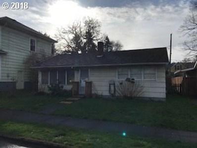 9630 N Central St, Portland, OR 97203 - MLS#: 18027834