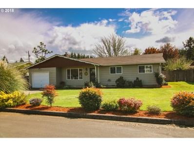 34154 El Manor, Eugene, OR 97405 - MLS#: 18027861