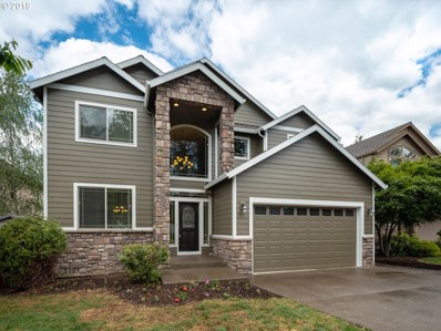 13810 NE 37th Cir, Vancouver, WA 98682 - MLS#: 18027935