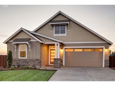 1601 S 46TH Pl, Ridgefield, WA 98642 - MLS#: 18028045