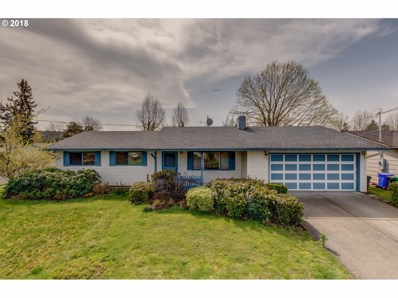 1780 NW 6TH Dr, Gresham, OR 97030 - MLS#: 18028146