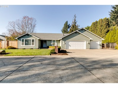 323 Grizzly Ave, Eugene, OR 97404 - MLS#: 18028438