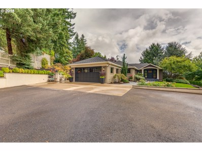 3100 SW 72ND Ave, Portland, OR 97225 - MLS#: 18028530