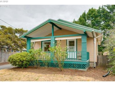 3412 NE 74TH Ave, Portland, OR 97213 - MLS#: 18028541