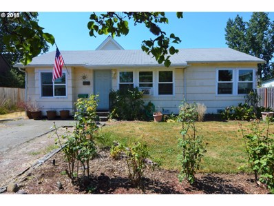1610 McKinley St, Eugene, OR 97402 - MLS#: 18028640