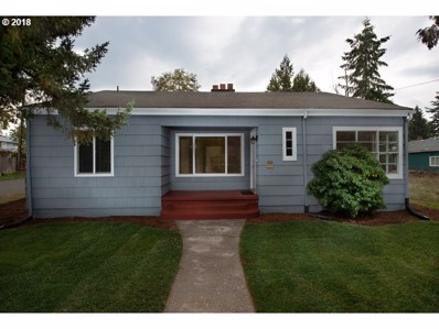 6536 SE Flavel St, Portland, OR 97206 - MLS#: 18028730