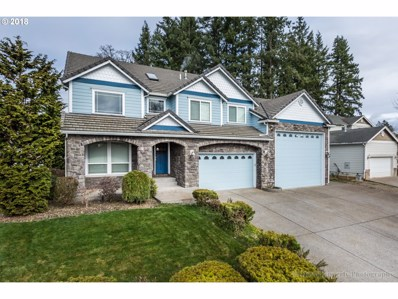 35106 Helens Way, St. Helens, OR 97051 - MLS#: 18028901