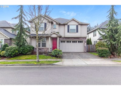10296 SW Helenius St, Tualatin, OR 97062 - MLS#: 18028949