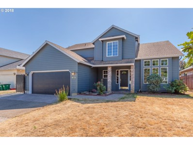 612 SW 25TH Cir, Troutdale, OR 97060 - MLS#: 18028990