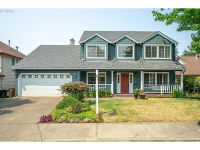 5703 NW 204TH Pl, Portland, OR 97229 - MLS#: 18029018