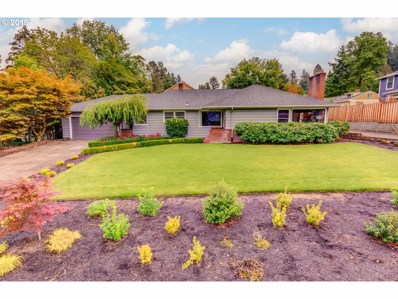 8312 SW 45TH Ave, Portland, OR 97219 - MLS#: 18029067