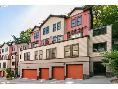 1822 SW 18TH Ave UNIT 5, Portland, OR 97201 - MLS#: 18029160