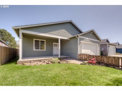 102 NW Birch Ave, Warrenton, OR 97146 - MLS#: 18029171