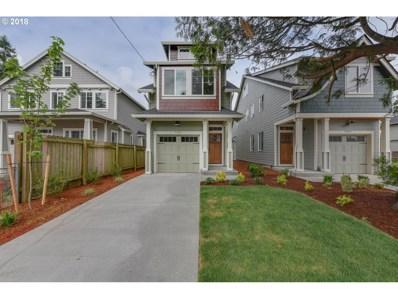 7943 N Courtenay Ave, Portland, OR 97203 - MLS#: 18029209