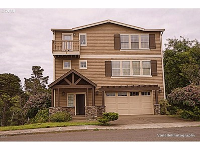 4600 SW Coast Ave, Lincoln City, OR 97367 - MLS#: 18029359