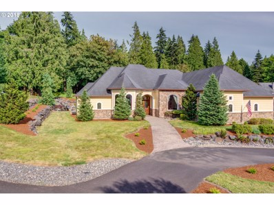 3521 NW 217TH Way, Ridgefield, WA 98642 - MLS#: 18029626