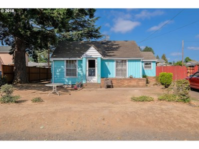 4601 SE 118TH Ave, Portland, OR 97266 - MLS#: 18029665