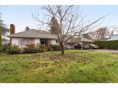 550 NE Newby St, McMinnville, OR 97128 - MLS#: 18029981
