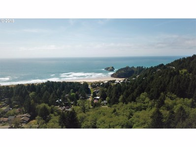 Monica Ct - 56900, Cannon Beach, OR 97110 - MLS#: 18029993