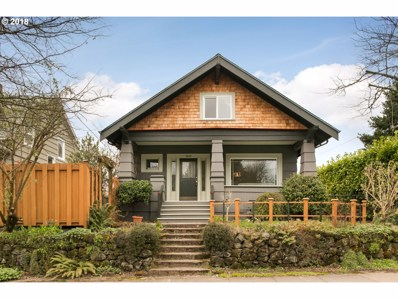 2619 SE 49TH Ave, Portland, OR 97206 - MLS#: 18030124
