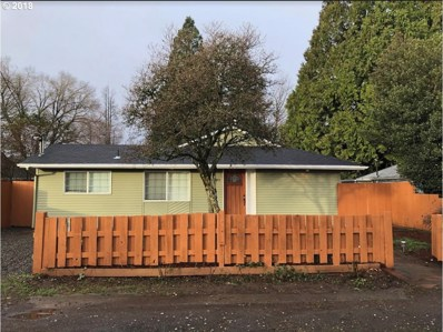 2203 SE 85TH Ave, Portland, OR 97216 - MLS#: 18030135