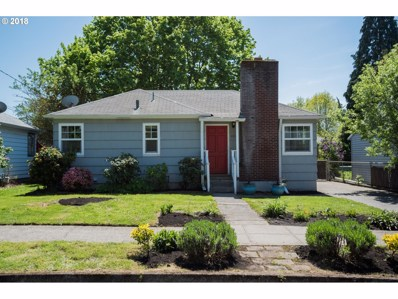 4316 SE Bybee Blvd, Portland, OR 97206 - MLS#: 18030194
