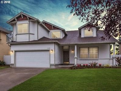 17608 SE 12TH Dr, Vancouver, WA 98683 - MLS#: 18030550