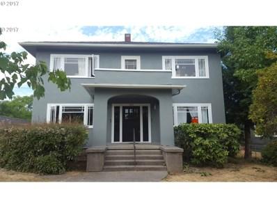 5515 NE Cleveland Ave, Portland, OR 97211 - MLS#: 18030562