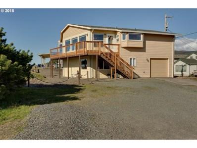 391 S Pacific, Rockaway Beach, OR 97136 - MLS#: 18030628