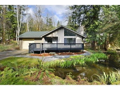 64827 E Pine Tree Way, Rhododendron, OR 97049 - MLS#: 18030683