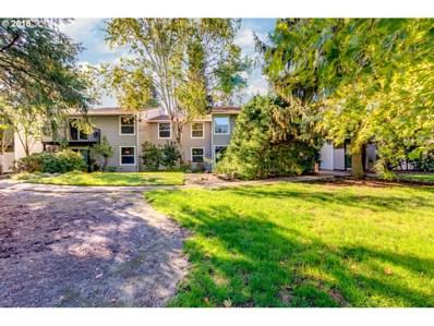5484 SW Alger Ave UNIT G-6, Beaverton, OR 97005 - MLS#: 18030840