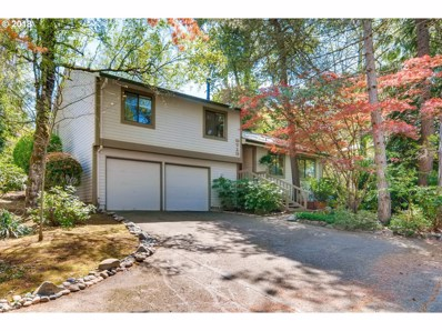 9713 SW Quail Post Rd, Portland, OR 97219 - MLS#: 18030962