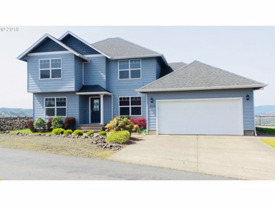 1020 NE Granite Ridge St, Roseburg, OR 97470 - MLS#: 18031171